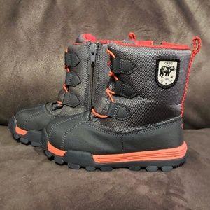OSHKOSH B'GOSH POLAR B Winter Boots